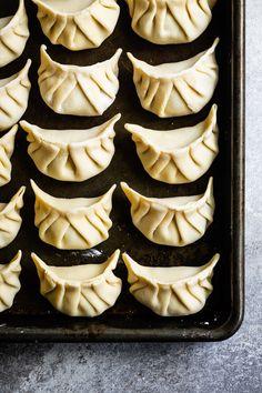 Gluten-Free Dumpling Wrappers   Snixy Kitchen