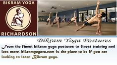 From the finest bikram yoga postures to finest training and lots more, http://bikramyogara.com/ is the place to be if you are looking to learn Bikram yoga.