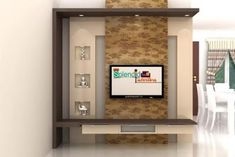 TV Units: Living room by Splendid Interior & Designers Pvt.Ltd unit decor Photos Tv units: modern by splendid interior & designers pvt.ltd ,modern Lcd Unit Design, Lcd Wall Design, Modern Tv Unit Designs, Tv Unit Interior Design, Tv Unit Furniture Design, Modern Tv Wall Units, Living Room Tv Unit Designs, Interior Modern, Tv Wanddekor