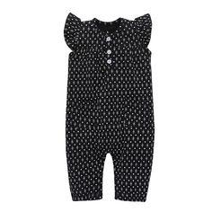 2ff21302ae89a Newborn Infant Baby Girls White wave Romper new arrival fashion Jumpsuit  Summer Clothes. SalopetteMode EnfantNouveau ...