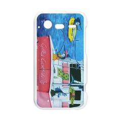 Gills Gone Wild Incredible 2 Phone Case> Smartphone Cases & iPad Accessories> Trixie's Fineries