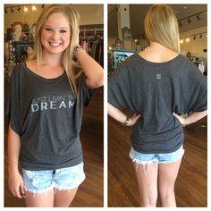 Just Livin the Dream! ❤️ thatgirlsboutiquetx.com