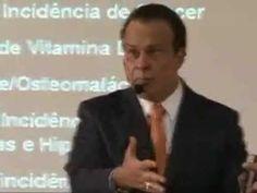 Dr. Lair Ribeiro - Envelhecer sem ficar velho parte 2