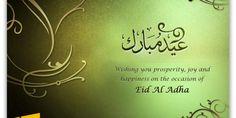 Eid-Greeting