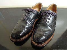 trickers burton Trickers Shoes, Male Shoes, Business Shoes, Oxford Shoes, Dress Shoes, Lace Up, Trends, Mini, Women