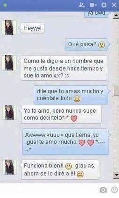 Yo Te Amo http://chiste.cc/1ITOQ2U - #Chistes #Humor