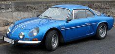 Renault se une con Caterham para resucitar a Alpine.