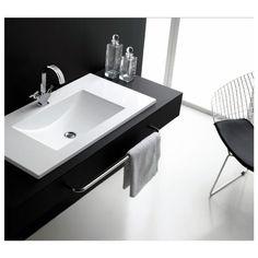 Basa Inset Basin Http Www Caroma Com Au Bathrooms Basins