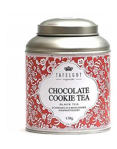 Chocolate Cookie Tea