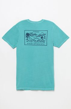 31900e2239 California T-Shirt Pacsun