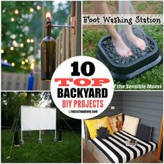 DIY Home Projects –