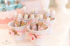 Little Birds Pink and Blue Party via Kara's Party Ideas | Kara'sPartyIdeas.com #little #birds #pink #and #blue #party #ideas #supplies (23)