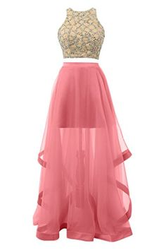 Pretty Prom Dresses, Tulle Prom Dress, Elegant Dresses, Cute Dresses, Beautiful Dresses, Girls Dresses Tween, Prom Dresses For Teens, Homecoming Dresses, Banquet Dresses