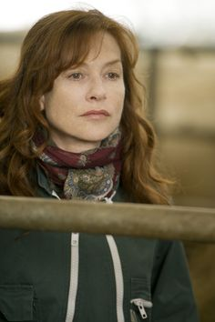 Isabelle Huppert - uniFrance Films