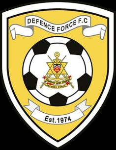 Defence Force F.C.