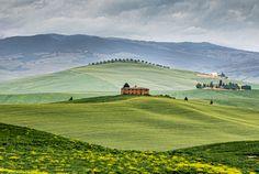 Golf Courses, Italy, Italia