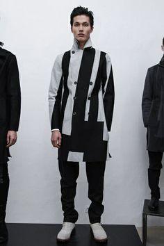 No Editions Menswear Fall Winter 2014 Paris
