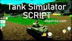 Roblox Tank Simulator Oyunu Farm, Kill Script Hilesi 2021 Script, Monster Trucks, Travel, Script Typeface, Viajes, Scripts, Destinations, Traveling
