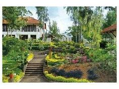 Taj Garden Retreat H