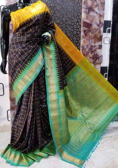 Gadwal saree 13500+$ Soft Silk Sarees, Pink Saree, Bucket Bag, Mom, Kurtis, Bags, Jewellery, Jewels, Fashion
