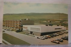 Canada Halifax Citadel INN Postcard OLD Vintage Card View Standard Souvenir Post | eBay