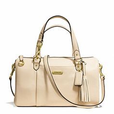 Gorgeous for fall Coach MADISON PHOEBE SHOULDER BAG IN METALLIC