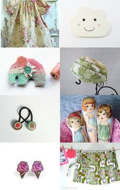 New Day by Mary Richardson on Etsy--Pinned with TreasuryPin.com