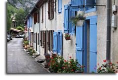 Pyrenees Holiday Cottage, great for an Easter break - Le Fournil