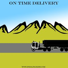 We Have ‪#‎ontimeeverytime‬ ‪#‎delivery‬ ‪#‎process‬.