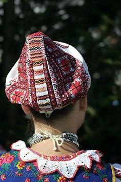 Horehronie, Slovakia Kultura, Captain Hat, Folk, Technology, Adventure, Studio, Hats, Fashion, Moda