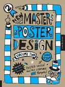 Foster, J. 1971, New Masters of poster design: poster design for this century and beyond, Rockport, Gloucester.