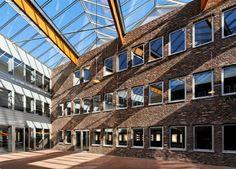 Health care, Bruggerbosch, Enschede, Netherlands, www.jorissensimonettiarchitecten.nl