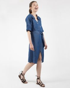 LA MODA ME ENAMORA : 25 vestidos casuales para el verano 2016