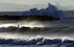 Temporal: El temporal en San Sebastián   Fotogalería   Política   EL PAÍS