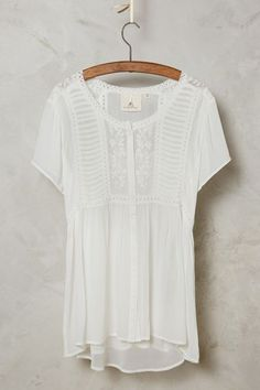 Akantha Blouse - anthropologie.com #anthrofave