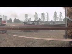Steam Threshing Days at Heritage Park