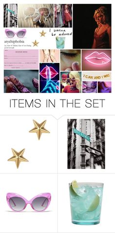 """""""Sharpay Evans Mood Board"""" by hannahefay ❤ liked on Polyvore featuring art, disney, DisneyChannel, ashleytisdale, highschoolmusical and sharpayevans"""