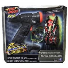 Air Hogs Laser Micro Zero Gravity Top Toy Review