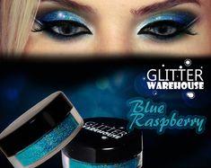 4pc GlitterWarehouse Holographic Cosmetic Grade Loose Glitter | Etsy Loose Glitter Eyeshadow, Cosmetic Grade Glitter, Black Liquid, Eyeshadow Brushes, Body Tattoos, Holographic, Gel Polish, Lip Gloss, Eyelashes
