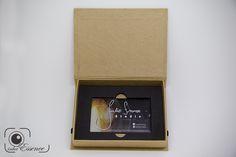 Pendrives para Fotógrafos - Kit Essence Photocard 8 GB