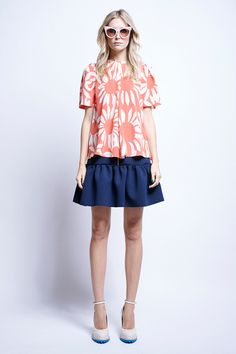 Admiral Top - All Items | Karen Walker