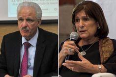 Dos investigadores de la UNAM recibirán la Medalla al Mérito Ciudadano 2017