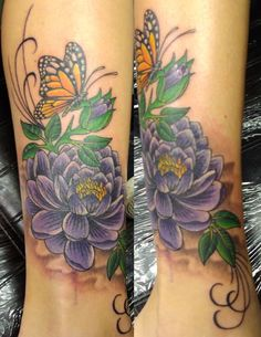 Tattoo Cover UPS | Tags Butterfly Coverup | http://awesometattoophotos.blogspot.com