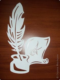 Diy And Crafts, Crafts For Kids, Paper Crafts, Kirigami, Paper Stars, Paper Cutting, Scrap, Education, Fall