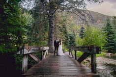 Gorgeous wedding at Sundance Resort in Utah. Photo by Geoff Duncan Photography. www.wedsociety.com #wedding #photo