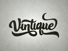 Vintique by Hermanto Lim