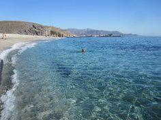 Photos of Playa de los Muertos, Province of Almeria