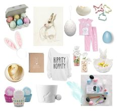 Designer Clothes, Shoes & Bags for Women Interior Decorating, Interior Design, Mittens, Place Card Holders, Easter, Laura Ashley, Polyvore, Stuff To Buy, Interiors
