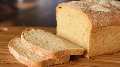 MYO Anadama Bread Mix- Rumor has it a Gloucester Fisherman's Wife couldn't cook and this delicious bread was the result of his fury! Stale Bread, Yeast Bread, Buttermilk Bread, Anadama Bread, Kamut Flour, Rye Flour, Pan Sin Gluten, Bread Mix, Soda Bread