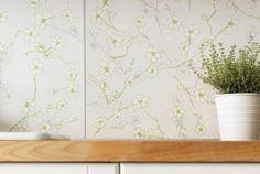 rivestimento parete cucina Ikea Fastbo